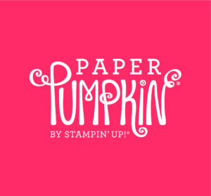 Link to subscribe to Paper Pumpkin