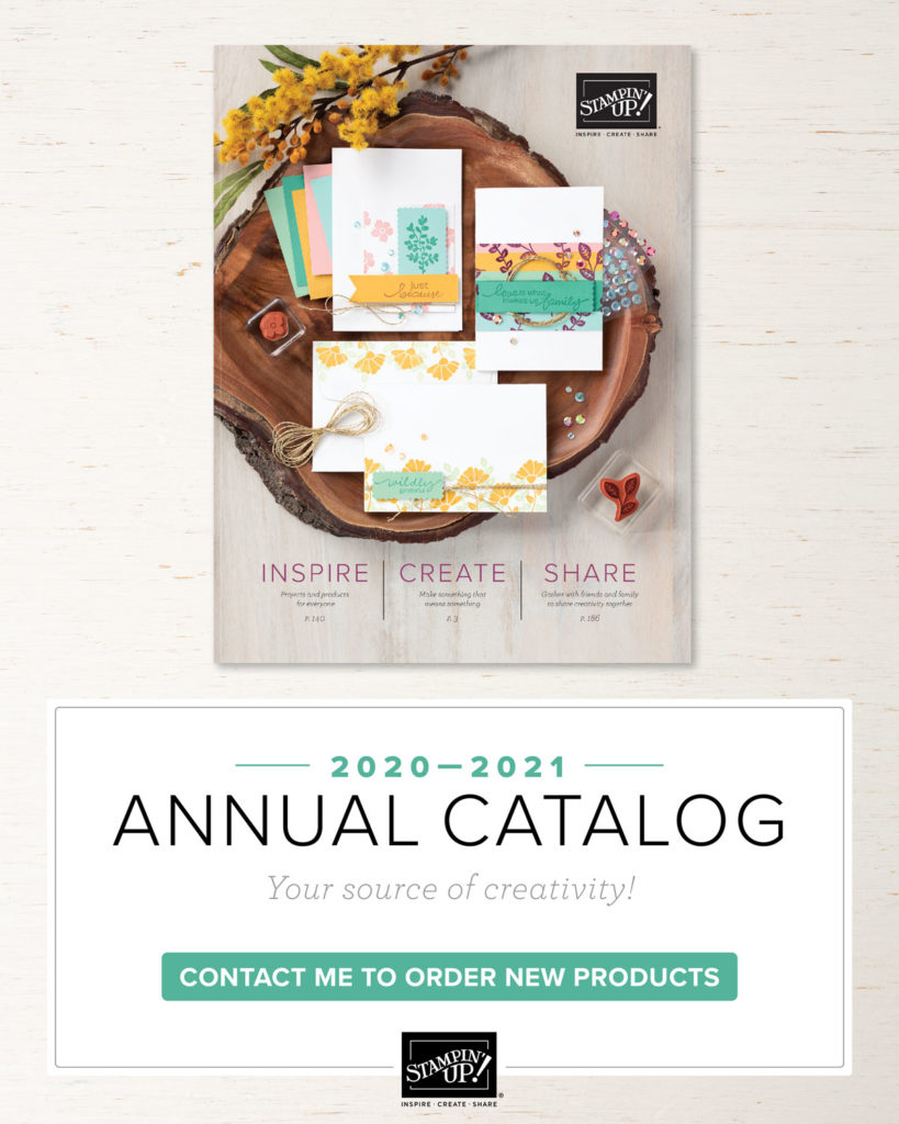Image of 2020-2021 Annual Catalog