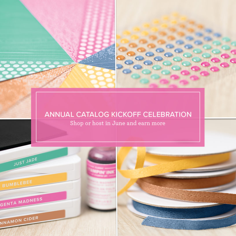 Annual Catalog Kickoff Celebration