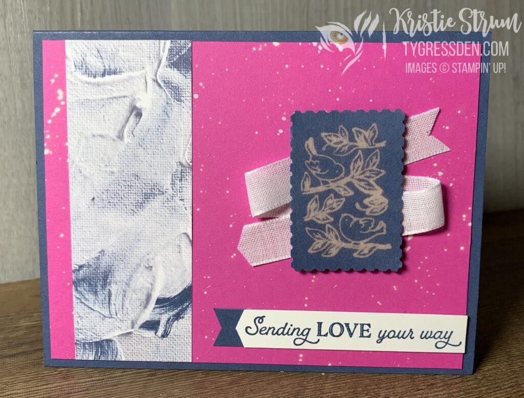Sending Love 2